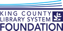 King County Library System Foundation logo